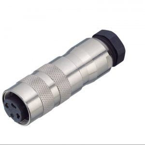 M16 IP67 Kabeldose Miniatur Steckverbinder Dropulic
